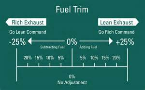 Fuel System Running Lean Fuel Trim Can Be A Valuable Diagnostic Tool Eastern