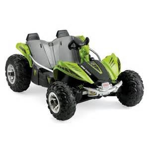 Power Wheels Toodler Toys Power Wheels Dune Racer