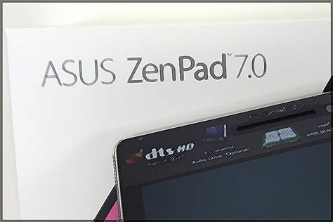 Tablet Asus Zenpad 7 0 Z370cg asus zenpad 7 0 z370cg tablet review page 2 the asus