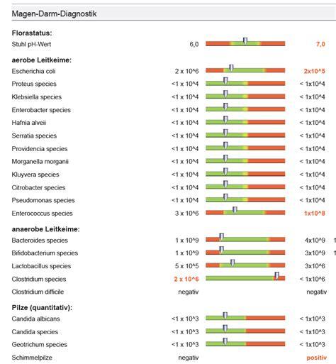 elastase im stuhl praxis dr carmine 187 darmfloraanalysen