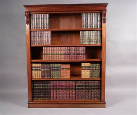 antique mahogany bookcase antiques atlas