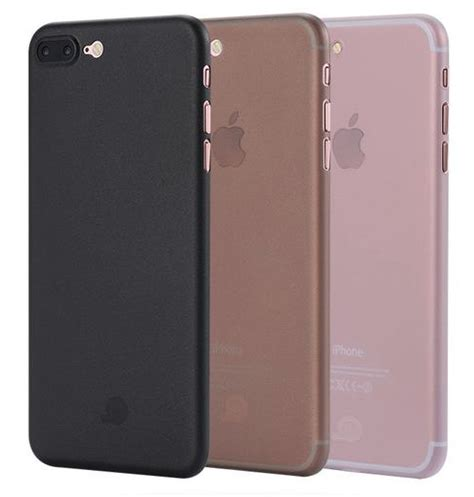 Iphone 7 Baby Skin Ultra Thin Cover Black 112104 Ip77 some great ultra thin cases for iphone 7 and iphone 7 plus