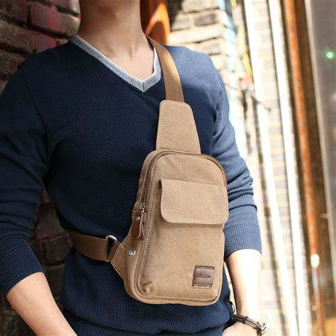 Tas Selempang Sling Bag Pickyourdenim Portand Grey muzee tas selempang sling bag kasual canvas me 1427 gray jakartanotebook