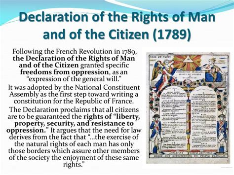 for liberty and the republic the american citizen as soldier 1775 1861 warfare and culture books ppt a brief history of human rights powerpoint