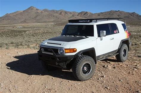 Baja Rack Fj Cruiser by Baja Rack All Flat Utility Rack For Fj Cruiser Standard