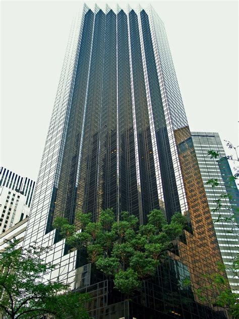 trump tower ny panoramio photo of new york usa trump tower 5th avenue