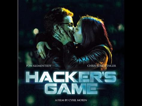 film hacker game sinopsis hacker s game trailer france youtube