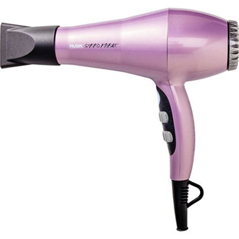 Rusk Speed Freak Hair Dryer speed freak 2000 watt dryer ulta