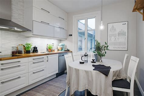 Swedish Kitchen Design Photos by Scandinavian Style Kitchen Design Useful Ideas And