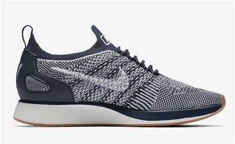Nike Zoom Flyknit 2017 Mens Premium Qty the nike air zoom flyknit racer releasing with gum soles sneakers cartel