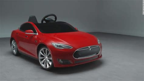 Tessler Auto by 500 Tesla Model S For Coming In May