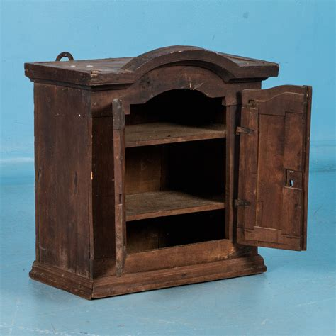 small oak wall cabinet small country hanging oak wall cabinet from denmark