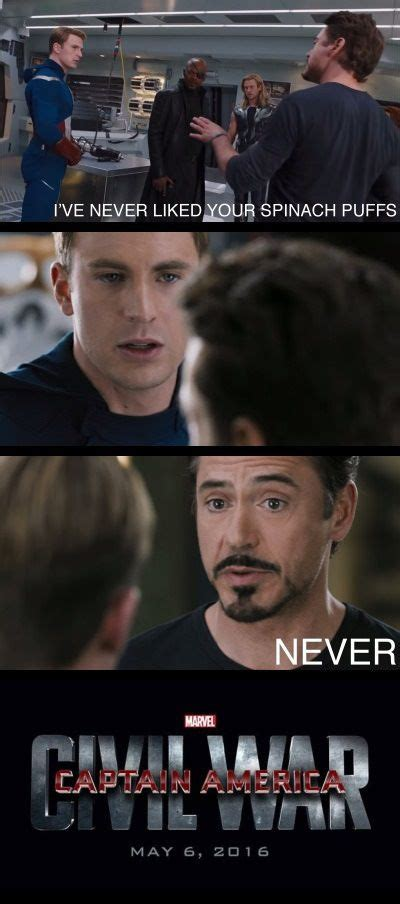 Civil War Meme - meme watch these captain america civil war memes