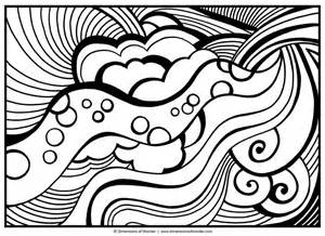 free abstract coloring pages best 25 abstract coloring pages ideas on