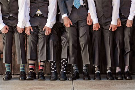 wedding styles for your groomsmen