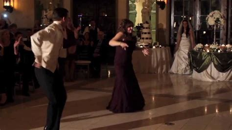 Best Mom and son wedding dance!   YouTube