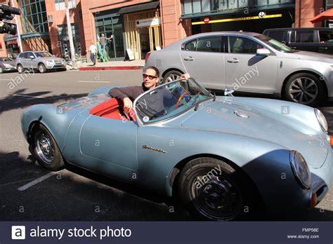 porsche speedster dean chris cornell jumps into his vintage 1955 porsche