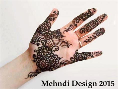 new mehndi design 2015 dailymotion best beautiful mehndi designs for hands 2015 2014 fb images