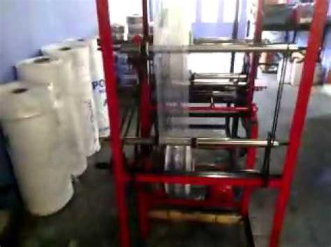 Opp Lem 25x35 By Surya Plastik mesin printing plastik rol doovi