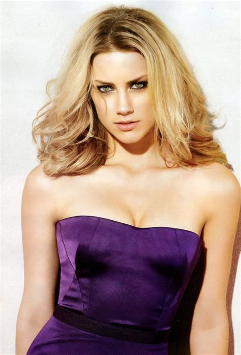 heard of chatboutbeautiful amber heard in maxim and her other