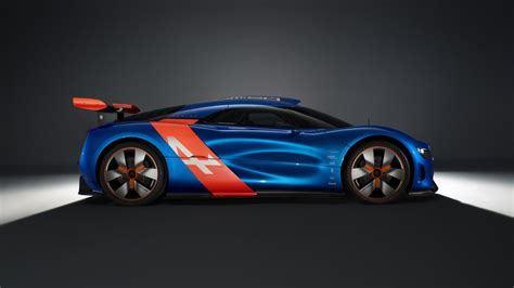 renault alpine concept alpine concept cars vehicles renault uk