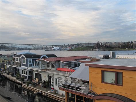 affordable house boats seattle floating homes private convenient affordable seattle afloat seattle