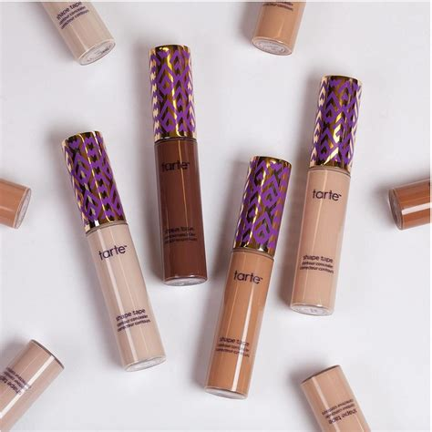 light sand tarte concealer the cult favorite tarte shape tape contour concealer is