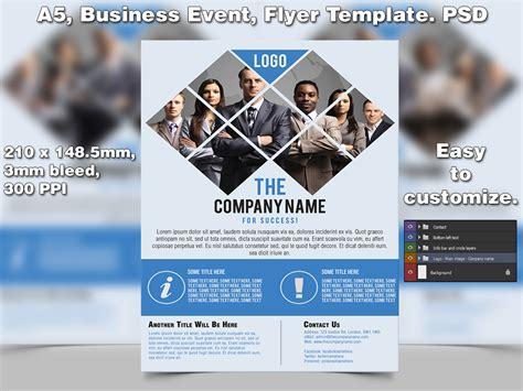 33 stunning psd event flyer templates designs free premium