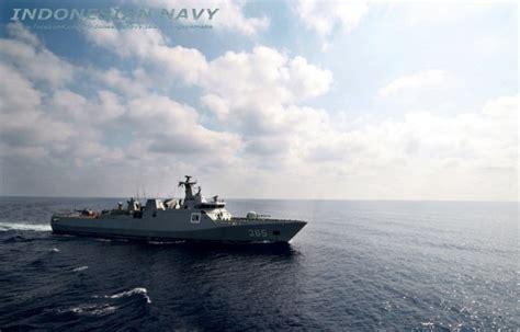 Kri Sigma defesa a 233 rea naval 187 187 kri diponegoro uma corveta classe sigma na unifil