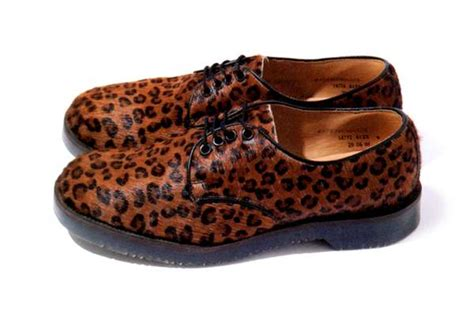 animal print oxford shoes animal print oxfords george cox