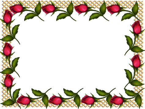 imagens de flores e rosas convite de casamento com molduras de rosas vermelhas
