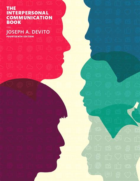interpersonal communication book the books a la carte plus mycommunicationlab coursecompass 11th edition ebook devito interpersonal communication book the books a la