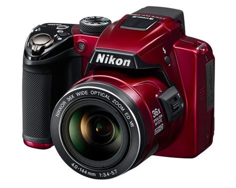 nikon coolpix p500 digital nikon intros coolpix p300 p500 digital cameras