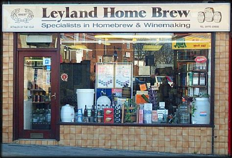 leyland home brew home brew shops