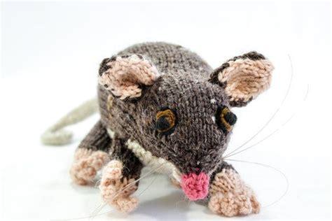 knitting for wildlife knitting pattern knitting pattern australian