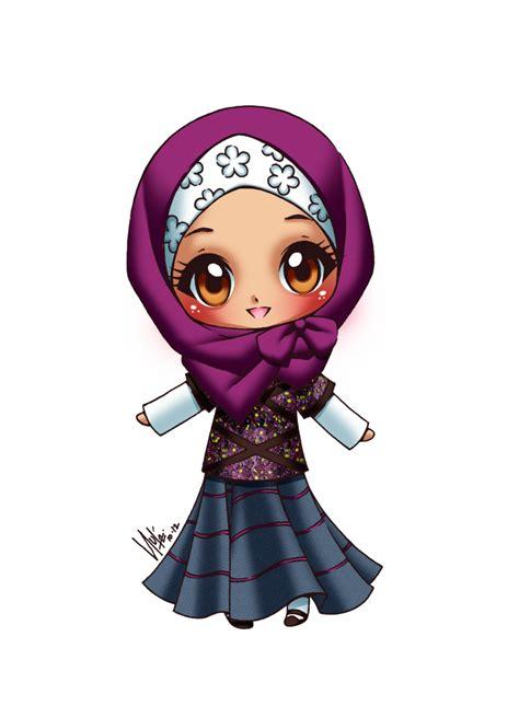 anime muslimah cute hijabi muslimah muslim anime pinterest muslim