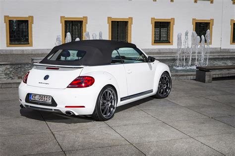 volkswagen modified abt volkswagen beetle cabrio modified autos world blog