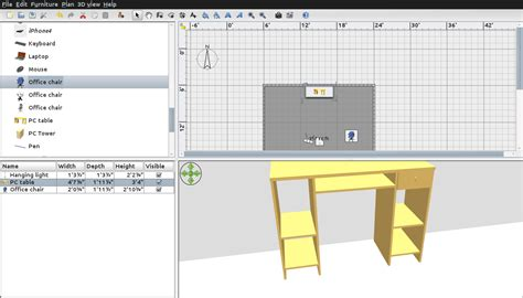 100 3d home design software linux planner 5d