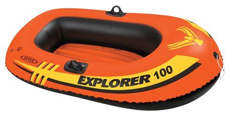 opblaasboot leeg laten lopen intex explorer pro 100 opblaasboot buitencentrum lok