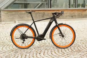 Ktm Commuter Ktm Flite Und Gran Sportliche E Bikes Bei Roadbike De