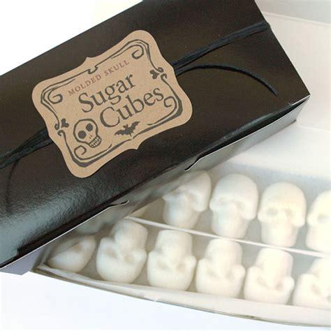 sugar skull cubes bulk sugar cubes skulls skull