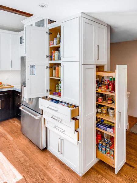 los  muebles mas sorprendentes  funcionales  organizar la cocina