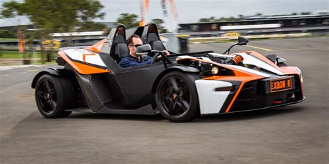 Ktm X Bow Review 2017 Ktm X Bow Review Caradvice