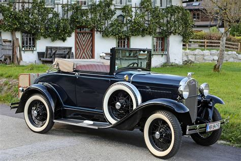 age si鑒e auto free photo ford 1930 oldtimer car age free image on