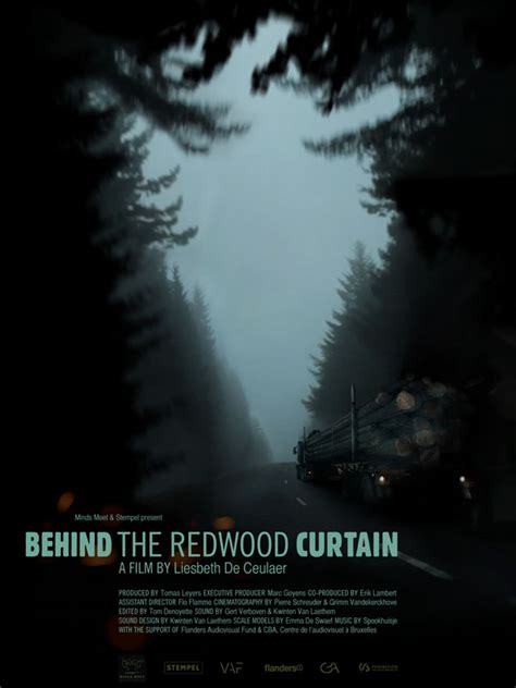 Behind The Redwood Curtain Cinebel