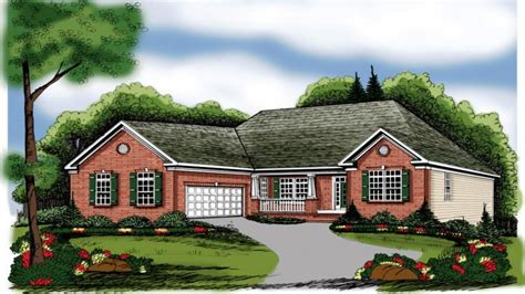 unique ranch style house plans unique ranch house plans house plans ranch style home