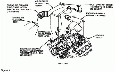 8 cylinder engine diagram 4 6 liter engine diagram wiring diagram with description