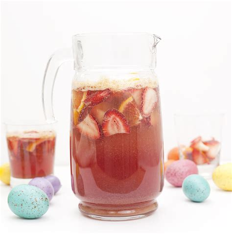 Punch Recipes Non Alcoholic Baby Shower by Novel Punch Recipes Make Great Taste For Your Baby Shower