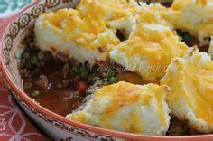 Leftover Beef Cottage Pie by 1000 Images About Recipes Beef Ground Beef On