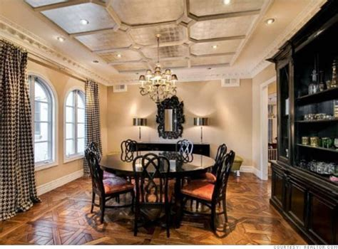 How To Spell Dining Room by Spelling S Home For Sale Dining Room 4 Cnnmoney